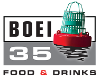 Boei35 - Food and Drinks